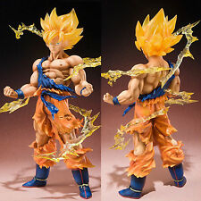 Son Goku Gokou Figure Dragon Ball Z Super Saiyan Anime Collection Toy Gift 15cm