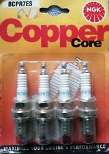 ESCORT XR3i 86-90 ( MK4 ) NGK SPARK PLUGS ( SET OF 4 ) Free Royal Mail Delivery