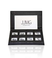 JJMG NEW Magnetic False Accent Eyelashes Ultra Light weight 3D Reusable Feather