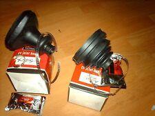 Pair OEM Spec CV Boot Kits inner and outer Citroen C32 + C35 Fiat 242