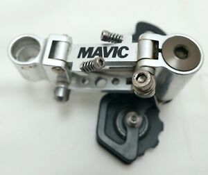 Mavic 801 Short Cage Rear Derailleur for Road Bikes