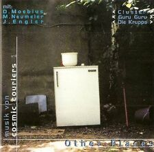 Cosmic Couriers Other places (1996/98, feat D. Moebius..) [CD]