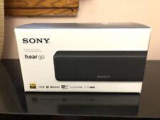 Sony h.ear Go Bluetooth Portable Speaker