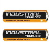 50X Mignon AA MN1500 LR6 Batterie  Industria Duracell Procell