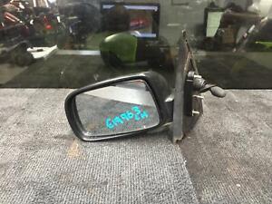 Toyota Echo Left Door Mirror NCP12 10/1999-09/2005