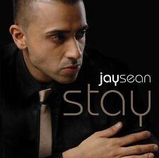 Jay Sean Stay [Maxi-CD]
