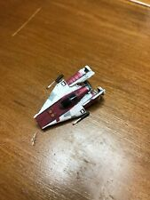 A-Wing Miniature Star Wars X-Wing Miniatures Game In Great Shape! Ready for 2.0