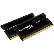 HyperX SO-DIMM 32 GB DDR4-2666 Kit, Arbeitsspeicher