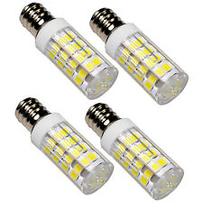 4x E12 110V LED Light Bulbs for Singer 14T957DC XL2021 1507 1732 Sewing Machine