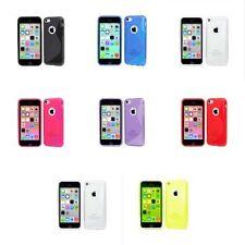 Étuis, housses et coques transparents Apple iPhone 5c pour téléphone mobile et assistant personnel (PDA)