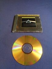 Pink Floyd Dark Side of the Moon Gold Original Master Recording CD