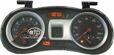Renault Clio MK 3 2005-2015 Instrument Cluster Dash Board Repair Service