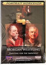 Morgan Weistling: Painting for the Impatient - Art Instruction DVD