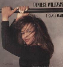 """DENIECE WILLIAMS - """"Ich kann nicht warten"""