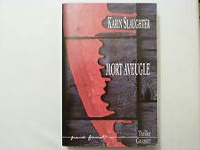 Mort Aveugle - Karin Slaughter