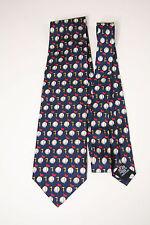 NEW Trussardi Italian Italy SILK Golf Novelty Neck Tie Necktie High Quality NWT