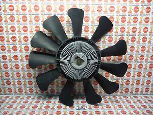 03 04 05 06 07 08-14 CHEVROLET EXPRESS VAN COOLING FAN & CLUTCH 25744727 OEM