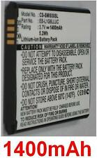 Batterie 1400mAh type EB-L1G6LLUC Pour Samsung GT-i9305 Galaxy S III LTE