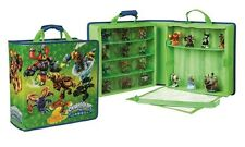 Skylanders Swap Force Carry & Display 32 Storage Case PowerA PS3 Xbox Wii