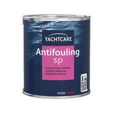 Yachtcare Antifouling SP // selbstpolierend // 750ml schwarz