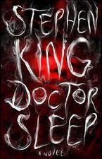 Doctor Sleep by Stephen King (2013, Hardcover)