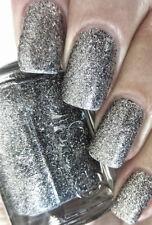 """Essie Lux Effects 3021 Ignite the Night """"platinum Glitter"""""""