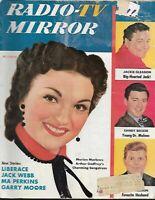 DEC 1953 TV RADIO MIRROR Magazine - MARION MARLOWE, JACKIE GLEASON, SANDY BECKER