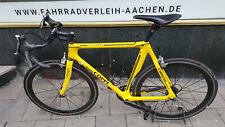 Rennrad Fausto COPPI Carbonrahmen 57 cm
