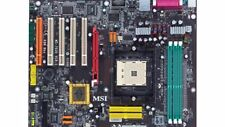 MSI K8N NEO-FSR 754 NVIDIA nForce3 250Gb ATX AMD Motherboard NEW