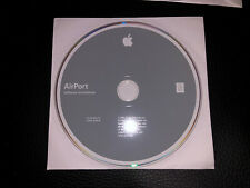 Apple Airport Software Installation For Mac
