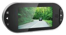 Motorola MDC100 2.7 Inch Full HD Dash Cam - Black - T080