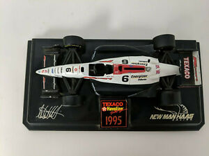 RACING CHAMPS 1995 NEWMAN HAAS TEXACO HAVOLINE
