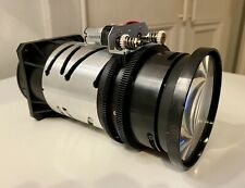 MITSUBISHI 375MA LCD Projector Zoom Lens In Great Condition