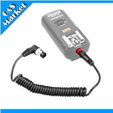 RF-602 Shutter Release Cable N1 for Nikon D3X D3 D700 D300 D2X D2H D200 D1H D1X