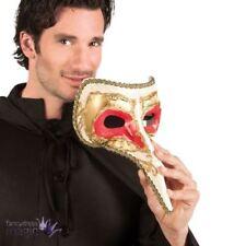 Masken aus Kunststoff