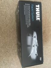 thule rapid system foot pack 757