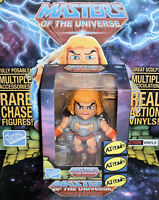 He-Man Battle Armor - Masters of the Universe MOTU Loyal Subjects Mini (A)