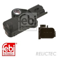 RPM Crankshaft Position Sensor for Ford Peugeot Citroen Volvo:MONDEO IV 4