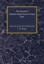 The Journal of Maarten Harpertszoon Tromp: Anno 1639 (Paperback or Softback)