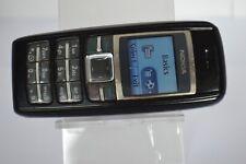 Nokia 1600 - Black (Unlocked) Basic Button senior Mobile Phone
