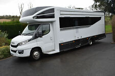 RC Motorhome RC9M IVECO DAILY 70C21