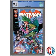 BATMAN #108 CGC Graded 9.8 Guaranteed PRESALE 5/5/21 DC Comics