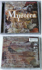 MYSTERA (I) Mike Oldfield, Vangelis, Oliver Shanti,... 1998 Polystar CD TOP