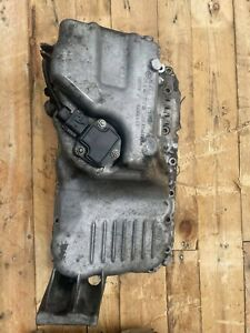 BMW 5 SERIES E60 E61 2.0 DIESEL N47 ENGINE OIL SUMP PAN 7803071