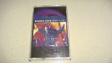 stereo mc`s mcs music cassette step it up RARE !!