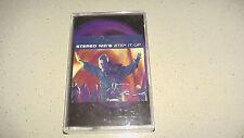 stereo mc`s mcs music cassette step it up RARE !!