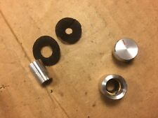 Pioneer CT-F900 Parts - KNOB SET for Bias Output for Vintage Cassette Tape Deck