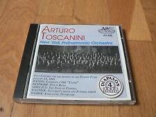 Toscanini - Gala Concert 1945 - Haydn, Sibelius, Respighi, Wagner - CD AS Disc