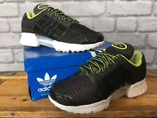 ADIDAS UK 5 EU 38 CORE BLACK CLIMACOOL 1 TRAINERS RRP £75 CHILDRENS