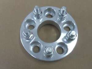 """one wheel adapter 5x5"""" to 5x135mm CB 78mm thickness 15MM   M12X1.5"""